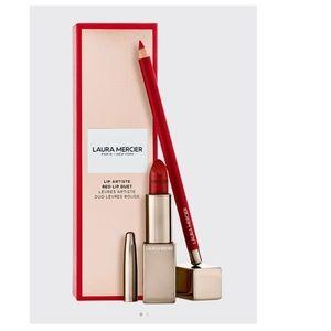 Laura mercier lip kit